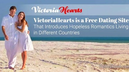 VictoriaHearts.com Dating Site   Victoriahearts Login To Meet Singles