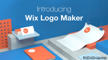 How To Create Your Logo On Wix.com | Wix Logo Maker Reviews