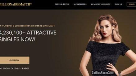 Millionairematch Reviews & Sign Up - millionairematch.com Dating Site