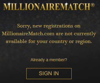 Millionairematch Reviews & Sign Up - millionairematch.com Dating Site