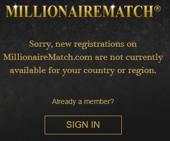 Millionairematch login www com images.tinydeal.com Login