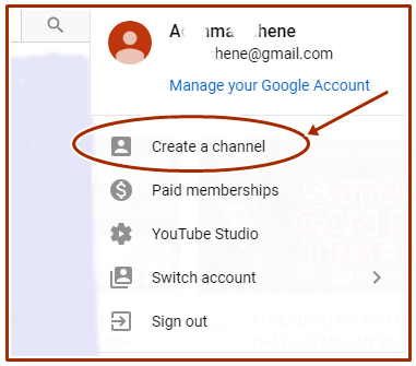 How To Make Money From YouTube Channel After Sign Up