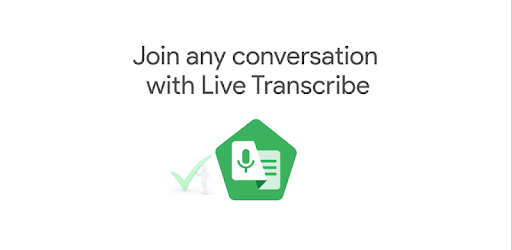 Live Transcribe Android APK Download - Speech To Text App