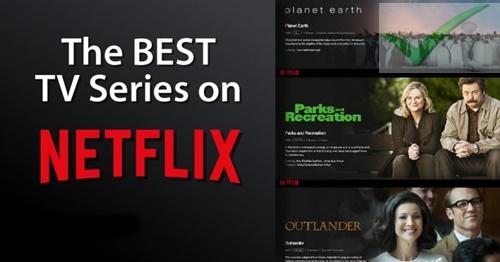 www.netflix.com Sign Up For Best Netflix Series 2020