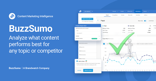 BuzzSumo Pricing For www.buzzsumo.com/users Registration