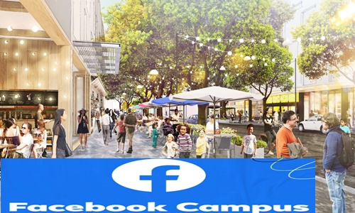 Facebook Campus: FB Campus Social Network - Features & How It Works