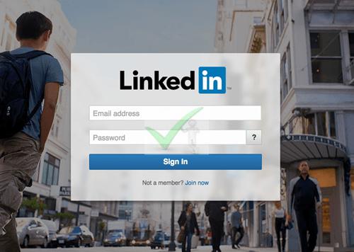 www.linkedin.com/login Portal – LinkedIn Sign In Email Address