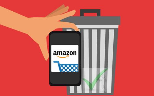 How To Delete Amazon Account Quickly On www.amazon.com