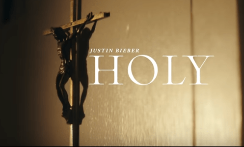 DOWNLOAD Justin Bieber Holy ft. Chance The Rapper