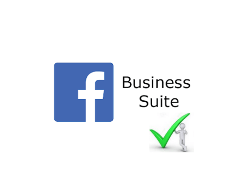 Facebook Business Suite: FB.com Business Suite Features