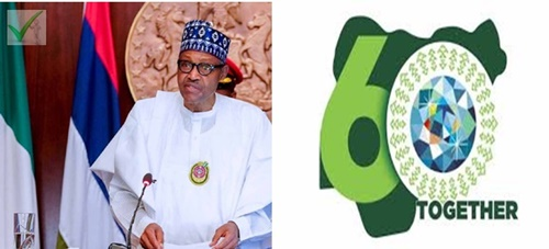 Nigeria@60: Full Text Of President Buhari 2020 Independence Day Speech