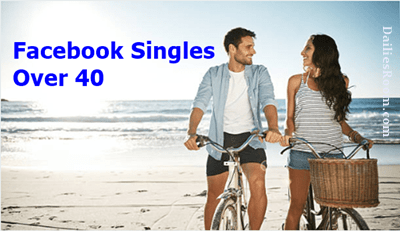Facebook Singles Over 40 Dating: Download Facebook Dating App