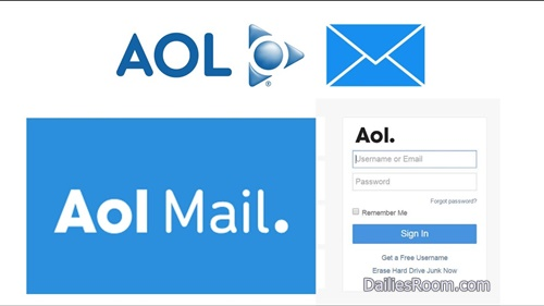 AOL Mail Sign Up: Mail.aol.com Register - AOL Mail Sign In