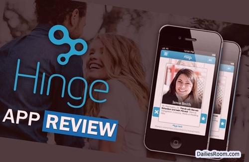 Hinge Reviews: Hinge Dating & Relationship App Download