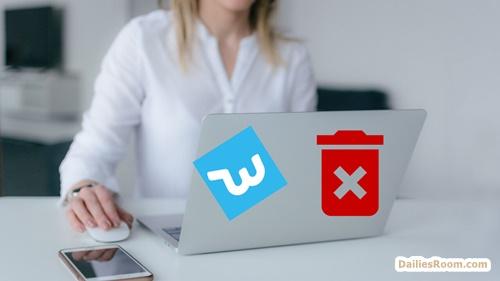 How To Deactivate Wish Account | Delete Wish.com Profile