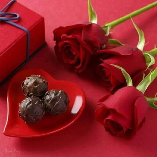 Send Valentine Gifts On Facebook Messenger