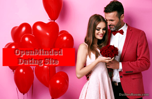 OpenMinded Dating Site: Openminded.com Sign Up Account