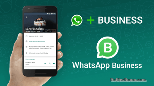 WA Business Download For Whatsapp Business Profile Set Up
