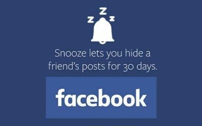 Facebook Snooze: How To Snooze Someone, Page, Or Group On FB