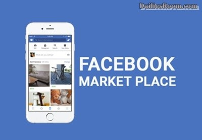 Facebook Listing Nearby: FB Marketplace - Facebook Buy & Sell