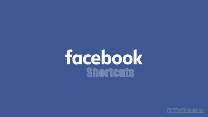 How To Edit Facebook Shortcuts | FB Shortcut Link Menu