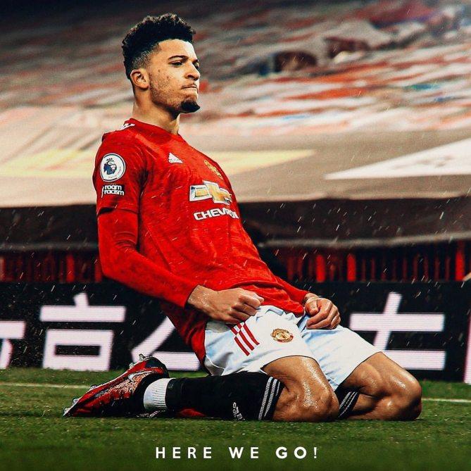 BREAKING: Latest Man Utd Transfer News Today Last 5 Minutes