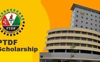 2021/22 PTDF Scholarship Application For Undergraduate And Postgraduate