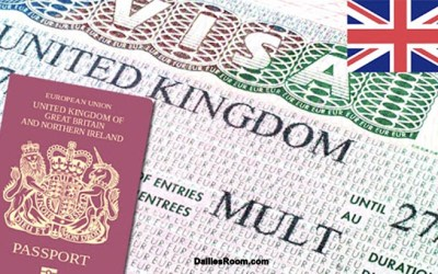 UK Work Permit Visa Application | Work Permit In UK – Visa Requirements