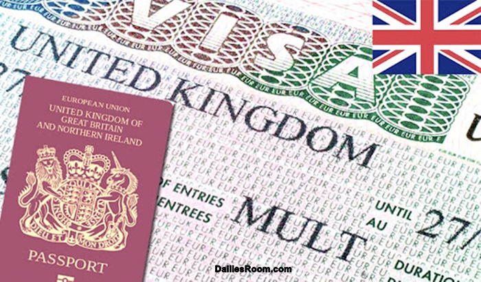 UK Work Permit Visa Application   Work Permit In UK – Visa Requirements