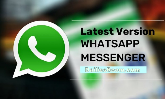How To Download Latest Whatsapp Version | Update Whatsapp Mobile App