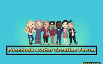 Facebook Avatar Creation Forum   Set Up Facebook Avatar – FB Avatar Creator
