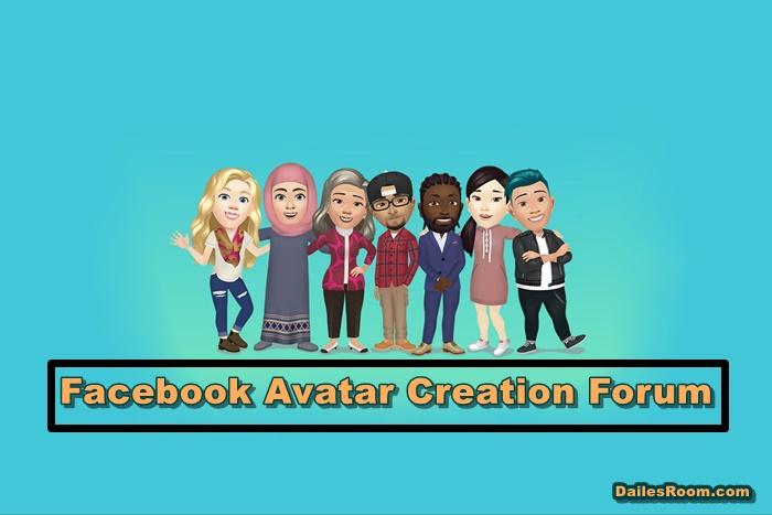Facebook Avatar Creation Forum | Set Up Facebook Avatar – FB Avatar Creator