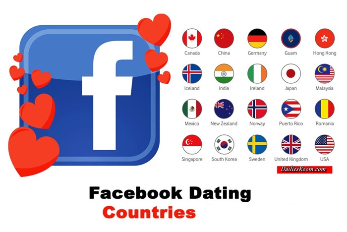 Facebook Dating Countries: FB Dating Availability – Facebook Dating Areas