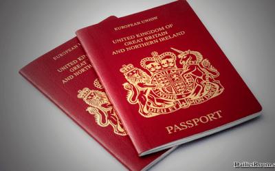 UK Visa Types: UK Visa Application Form Online – Uk Visa Requirements
