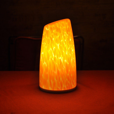 Energy Saving 5v Rechargeable Battery Powered Decorative