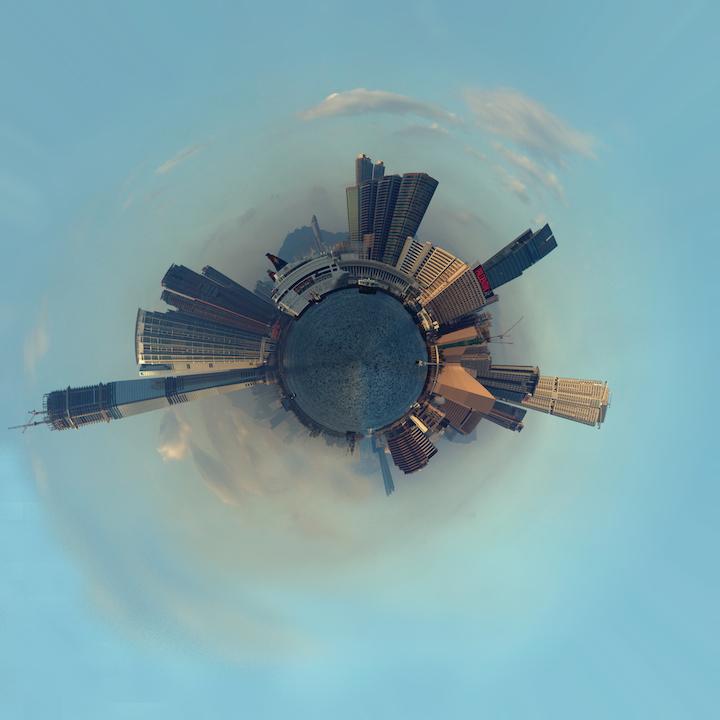 Mini World: Kowloon
