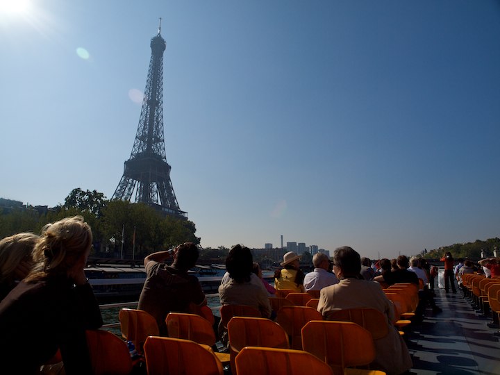 Very Big Tower