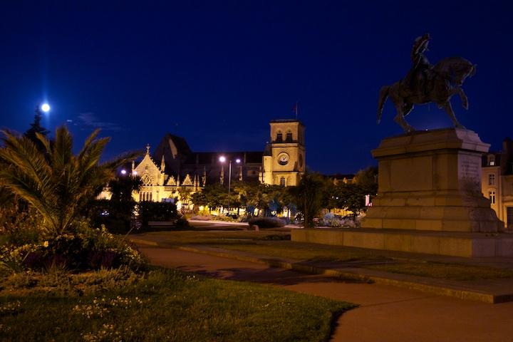 Place Napoleon
