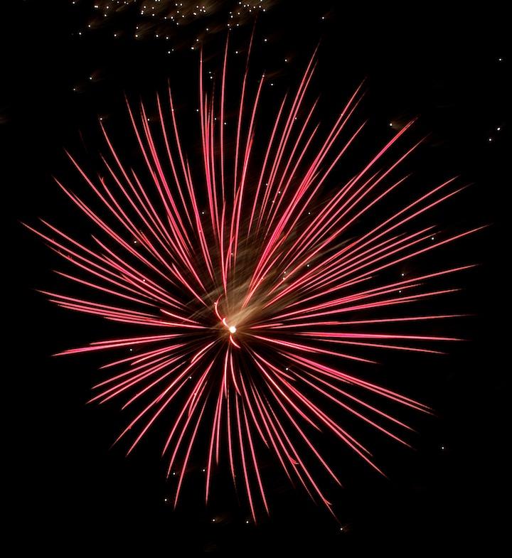 Last Firework