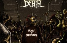 WHISPER OF DEATH – Noise Of Obstinacy