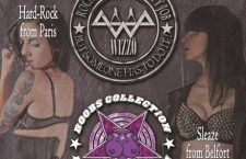BOOBS COLLECTION + WIZZÖ – LE NEWTONE, VALDOIE ( 90 ) – 1/05/15