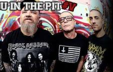 [LIVE REPORT] SEE YOU IN THE PIT #5 / RATOS DE PORAO – QUESTIONS – INDUST / SECRET PLACE (34) / 29.07.15
