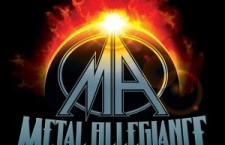 Metal Allegiance – Eponyme – Nuclear Blast Records