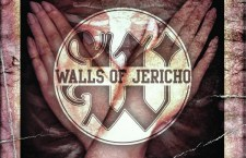 WALLS OF JERICHO – No One Can Save You From Yourself