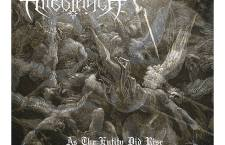 ALLEGIANCE – As The Entity Did Rise