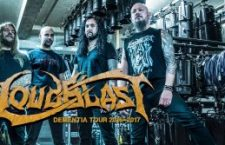 [PREVIEW]  LOUDBLAST + RIFF + MAIDEN OF MARS – 13.01.17 – Puget Sur Argens ( 83 )