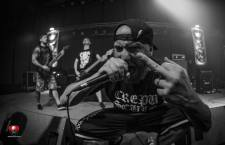 [LIVE REPORT ]The Arrs + Six Grammes Eight + White Butchery – Woodstock Guitares – Ensisheim (68)-  27.05