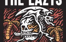THE LAZYS – Tropical Hazards