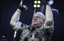[INTERVIEW]  U.D.O Sven Dirckschneider (chant)