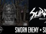 [PREVIEW] SWORN ENEMY + SURRA – 23.10 – Secret Place – Saint Jean de Vedas ( 34)